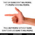 PeopleWithoutGuns