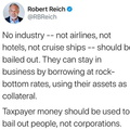 BailoutPeopleNotCorporations