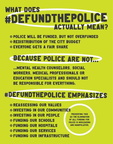 DefundThePoliceMeaning